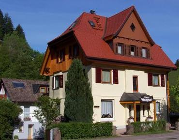 Holiday apartment 408371 for 2 persons in Baiersbronn