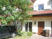 Holiday home 408690 for 4 adults + 2 children in Pobierowo