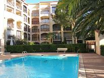 Holiday apartment 408727 for 2 persons in Sainte-Maxime