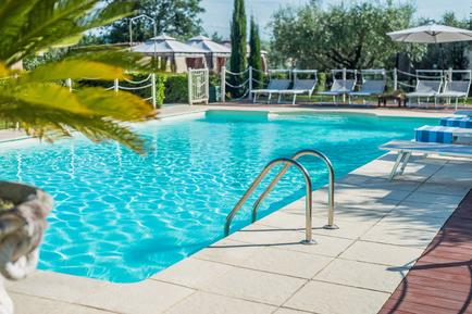 Holiday home 408887 for 10 persons in Fano