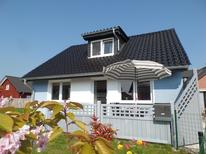 Holiday home 409970 for 3 adults + 2 children in Zierow