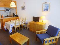 Holiday apartment 41338 for 4 persons in Tignes