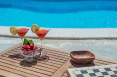 Holiday home 410359 for 10 persons in Acqualagna