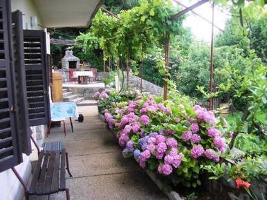 Appartement de vacances 410523 pour 7 personnes , Ičići