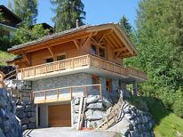 Holiday home 410713 for 8 persons in Nendaz