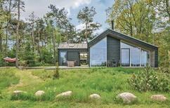 Maison de vacances 410793 pour 6 personnes , Store Sjørup