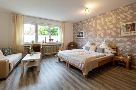 Appartamento 410796 per 4 persone in Oberhausen