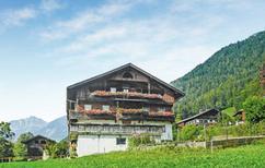 Appartement de vacances 410822 pour 4 personnes , Bruck am Ziller