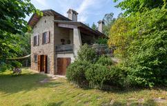 Maison de vacances 410894 pour 10 personnes , Monte Santa Maria Tiberina
