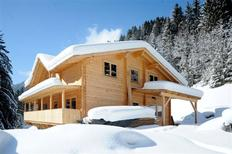 Holiday home 411032 for 12 persons in Sellrain