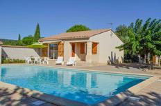 Ferienhaus 411509 für 6 Personen in Argeliers