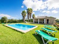 Vakantiehuis 411793 voor 6 personen in Pollença