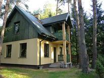 Vakantiehuis 412504 voor 4 personen in Augustow