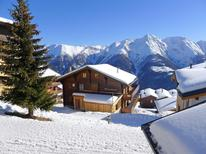 Holiday apartment 413479 for 2 persons in Bettmeralp