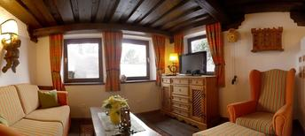 Holiday home 413502 for 6 persons in Falkertsee