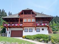 Ferienwohnung 413506 für 2 Personen in Titisee-Neustadt