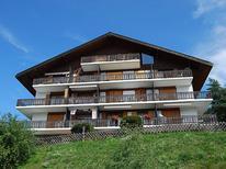 Rekreační byt 413689 pro 4 osoby v Veysonnaz