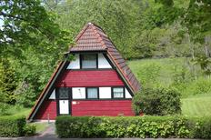 Ferienhaus 413829 für 4 Personen in Ronshausen-Machtlos