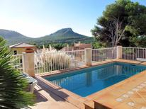 Holiday home 414293 for 8 persons in Capdepera-Font de Sa Cala