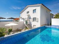 Holiday apartment 414313 for 7 persons in Crikvenica