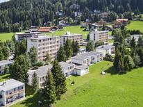 Appartement de vacances 414365 pour 4 personnes , Davos Dorf