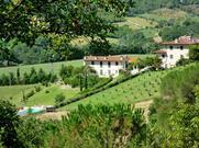 Für 4 Personen: Hübsches Apartment / Ferienwohnung in der Region Dicomano