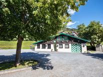 Semesterhus 414407 för 10 personer i Fließ