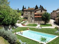 Mieszkanie wakacyjne 414409 dla 3 osoby w Florencja
