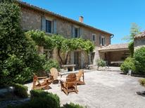 Holiday home 414431 for 14 persons in Gordes