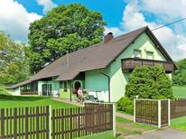 Holiday home 414473 for 10 persons in Hurka bei Nemcice
