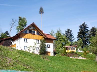 Appartement de vacances 414475 pour 4 personnes , Hinterzarten