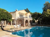 Dom wakacyjny 414861 dla 4 osoby w Les Issambres