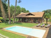 Casa de vacaciones 415140 para 8 personas en Moliets-Plage
