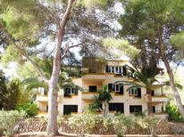 Holiday apartment 415167 for 2 persons in Cala Murada
