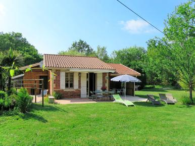 Holiday home 415187 for 6 persons in Naujac-sur-Mer