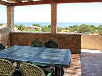 Holiday home 415213 for 4 persons in Porto Tramatzu