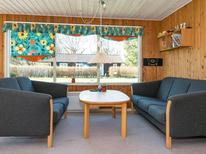 Holiday home 415338 for 6 persons in Fjellerup Strand