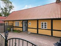 Holiday home 415875 for 7 persons in Aakirkeby