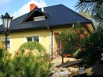 Holiday home 415900 for 8 persons in Bieszkowice