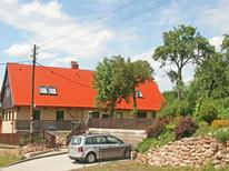 Vakantiehuis 415990 voor 12 personen in Rtyne v Podkrkonosi