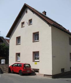 Apartamento 416416 para 2 adultos + 2 niños en Lambrecht in der Pfalz
