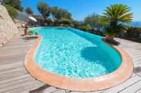 Für 2 Personen: Hübsches Apartment / Ferienwohnung in der Region Finale Ligure