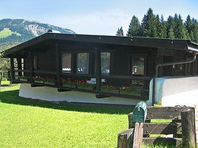 Holiday home 416632 for 6 persons in Sankt Johann in Tirol