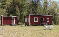 Holiday home 417123 for 4 persons in Backaryd