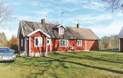 Holiday home 417124 for 6 persons in Olofström