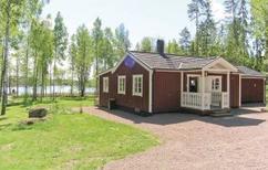 Ferienhaus 417129 für 6 Personen in Ryd