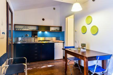 Holiday apartment 417291 for 4 persons in Castiglione della Pescaia