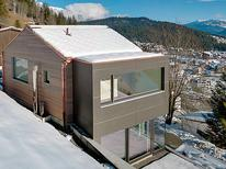 Holiday apartment 417418 for 5 persons in Laax