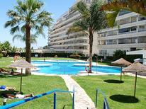 Mieszkanie wakacyjne 417436 dla 4 osoby w Marbella