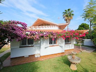 Holiday home 417441 for 8 persons in Cambrils